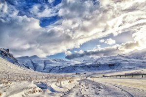 The Ultimate Winter Emergy Car Kit
