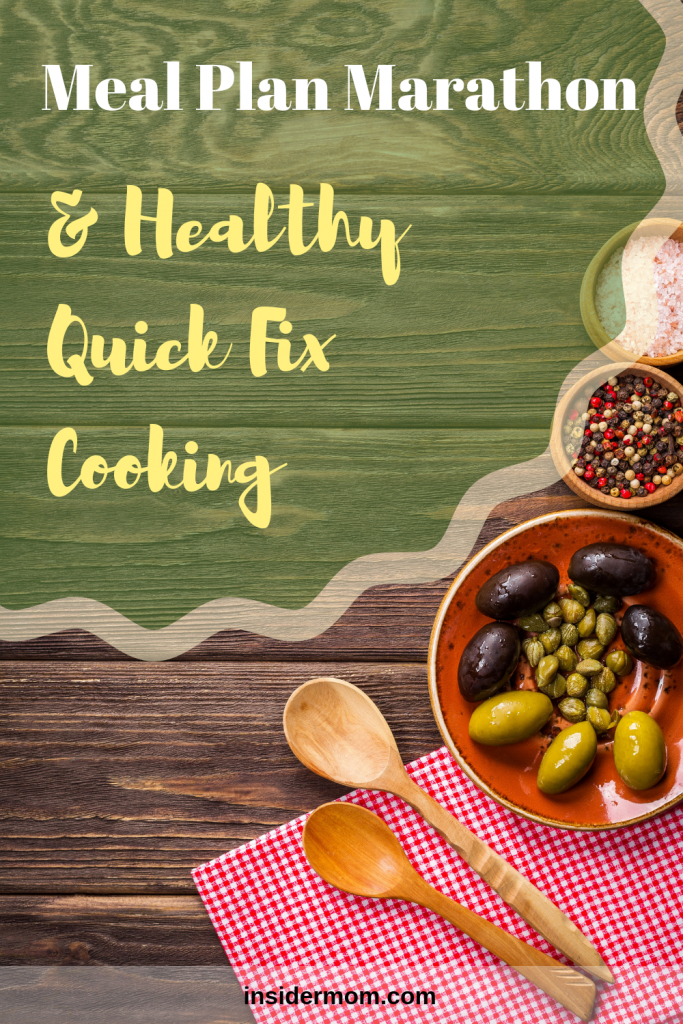 Do you want to know how to make healthy and quick meals? Check out this post for some helpful tips