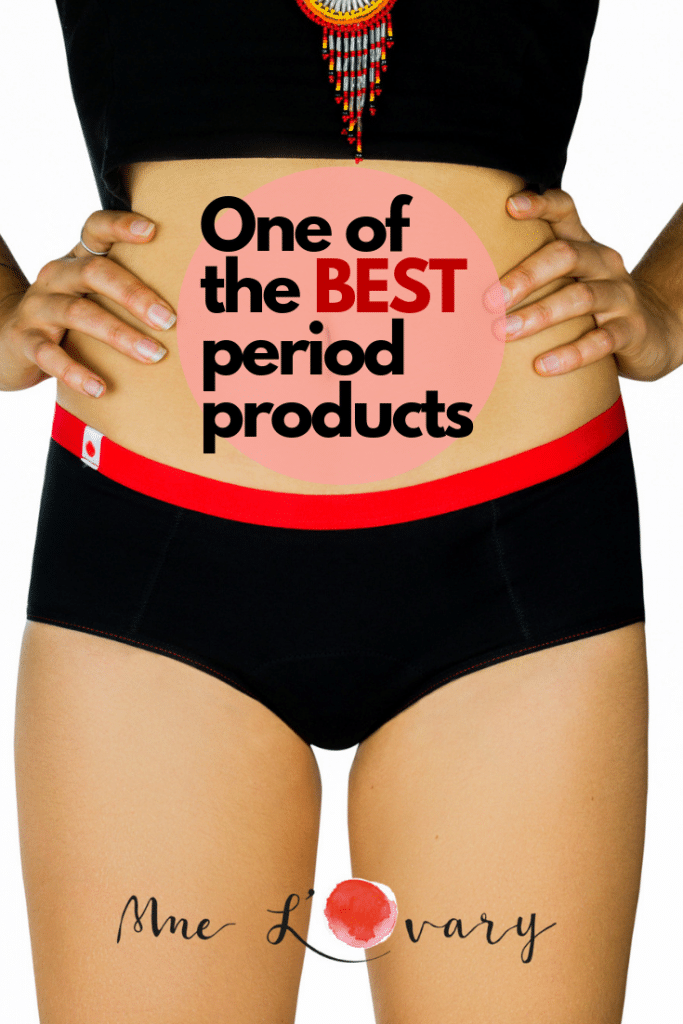 Want to know about one of the BEST period products out there?