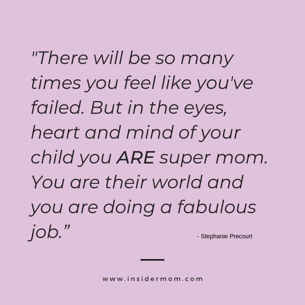 9 Beautiful Quotes About Motherhood   Insider Mom