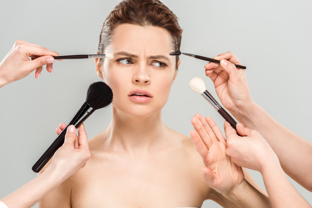 3 Ingredients In Your Cosmetics That Could Make You Sick. Check out the list at Insider Mom. #beauty #beautytips #cosmetics