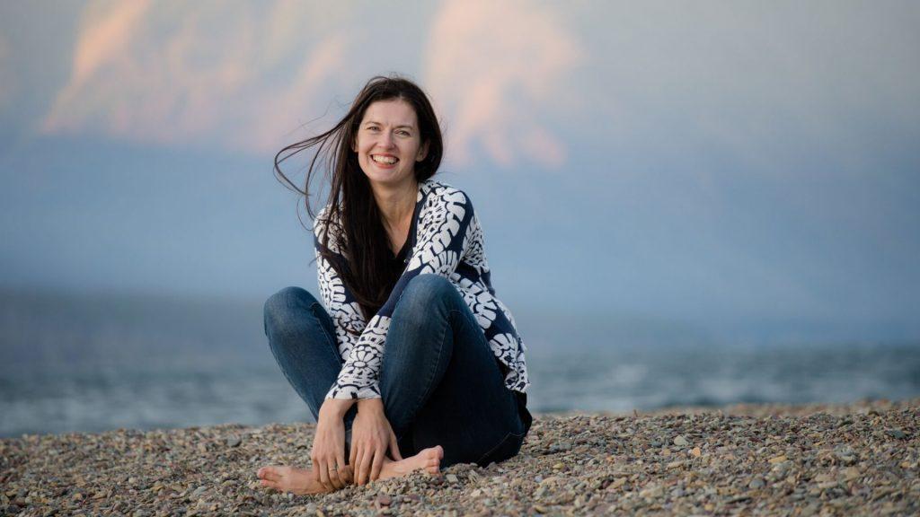 Jillian Johnsrud