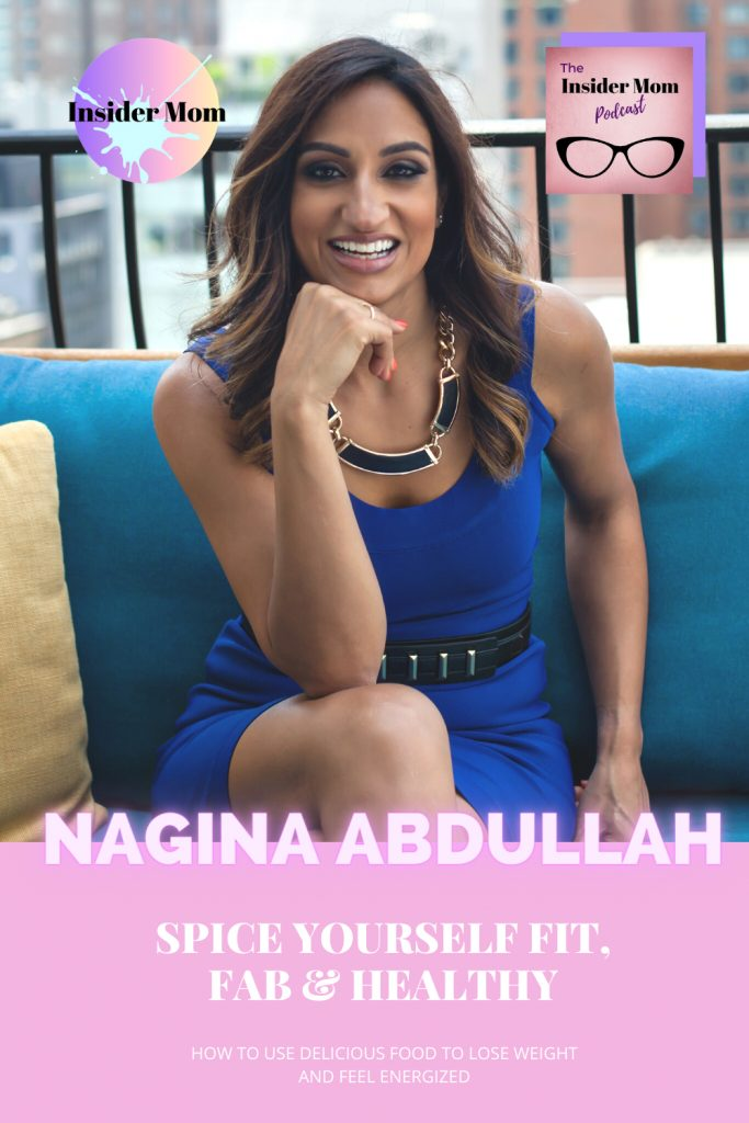 Want to learn how to stay fit and lose weight while eating delicious food? In this interview Nagina talks about spices and how they can help with weight loss.