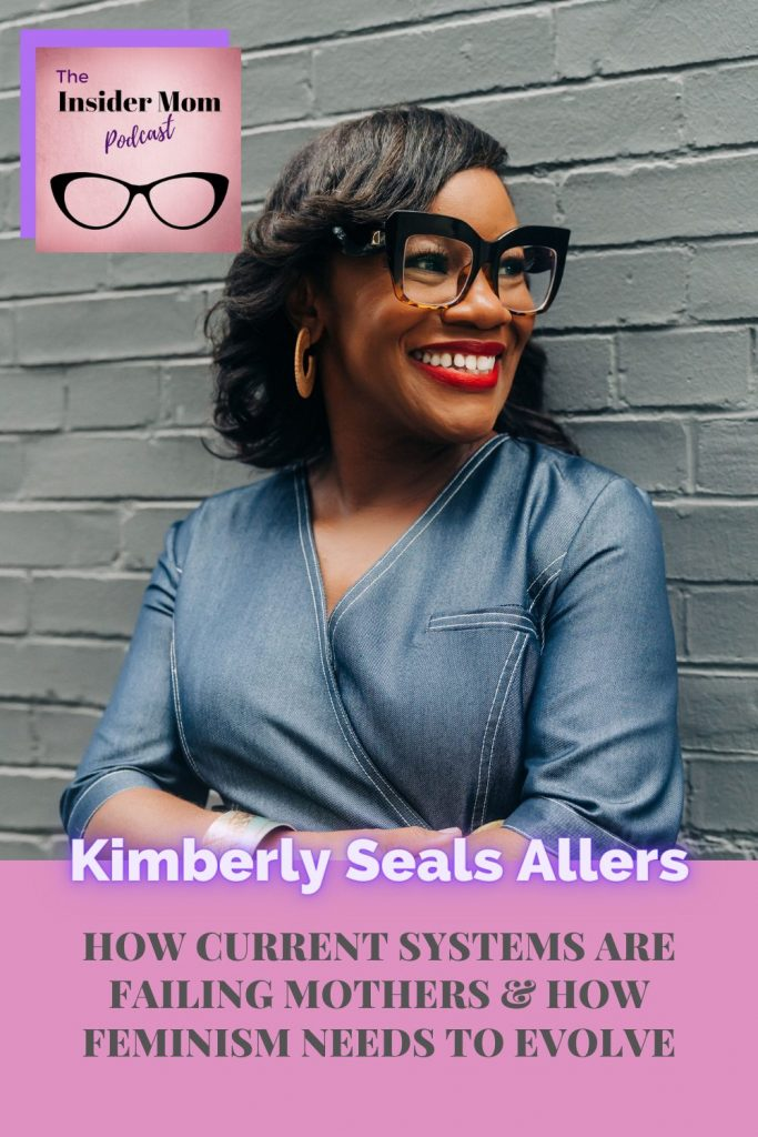 Check out this interview with Journalist Kimberly Seals Allers