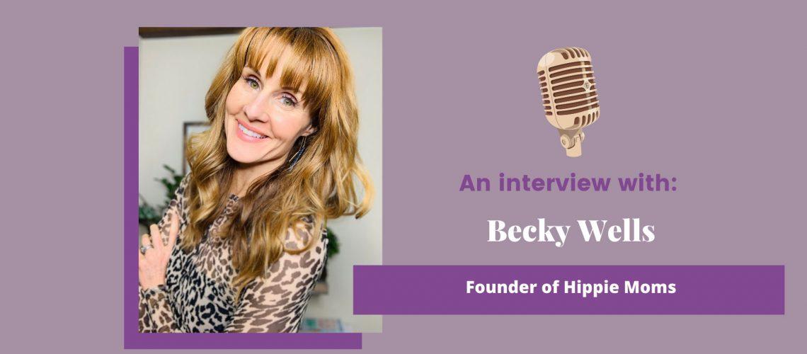 Becky Wells blog