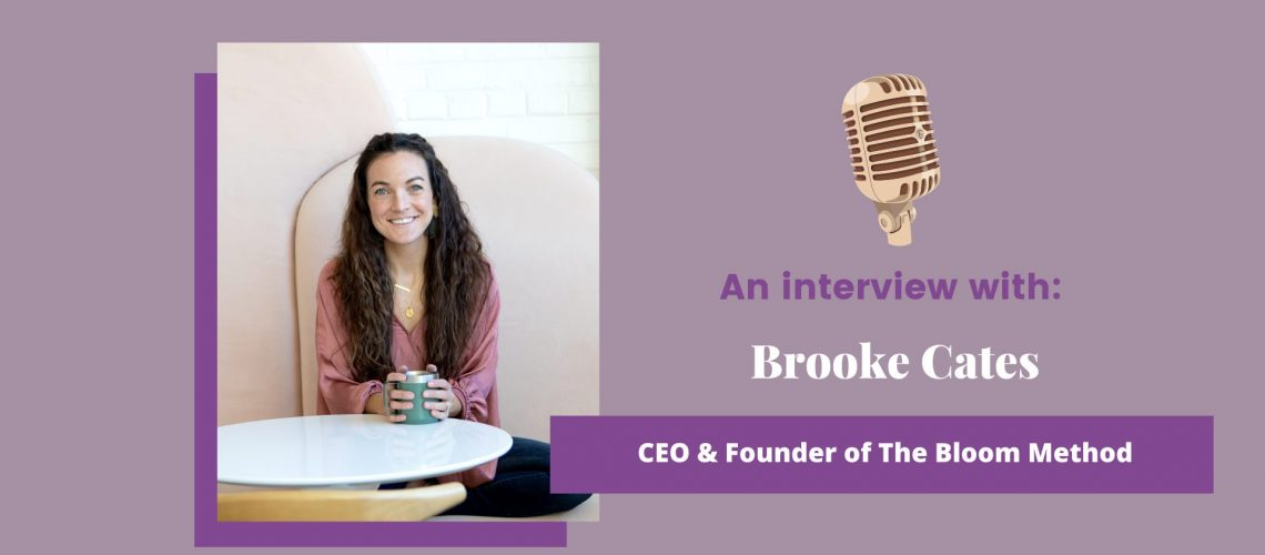 Brooke Cates blog