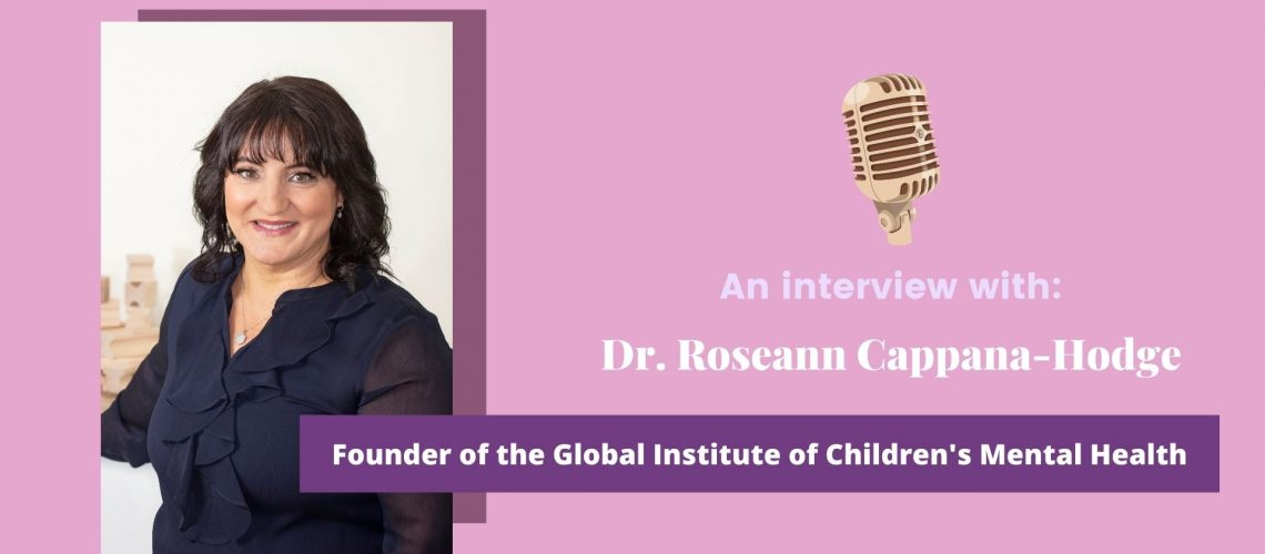 Dr Roseann Cappana-Hodge post
