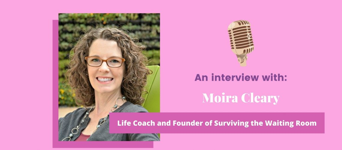 Moira Cleary Post