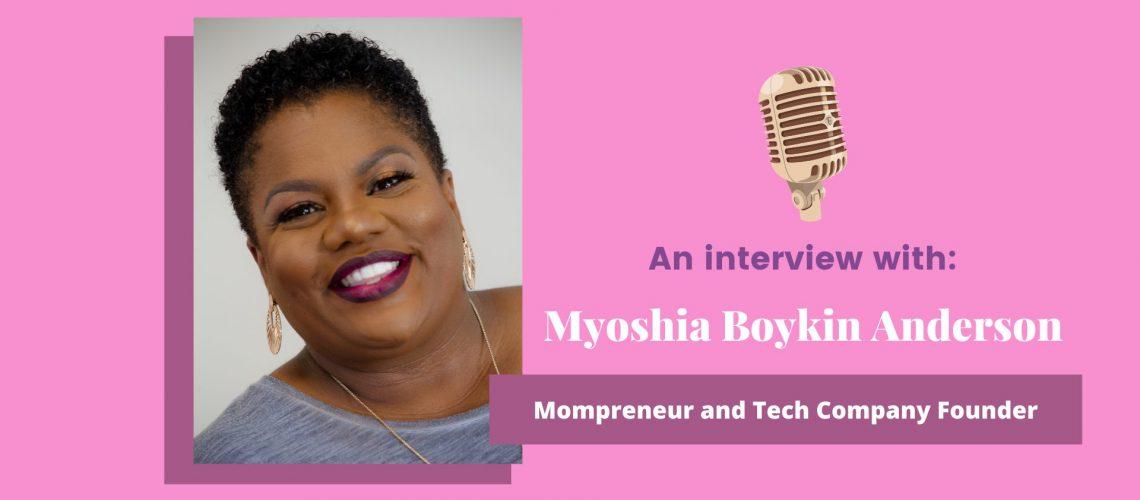 Myoshia Boykin Post