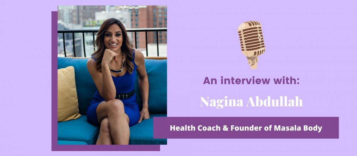 Nagina Abdullah Post