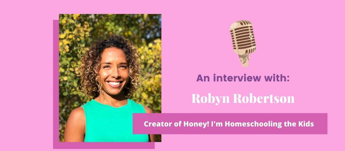 Robyn Robertson Post